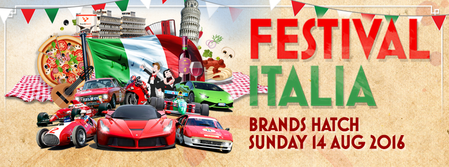 Festival Italia Win 2 Tickets - Italy Travel and Life