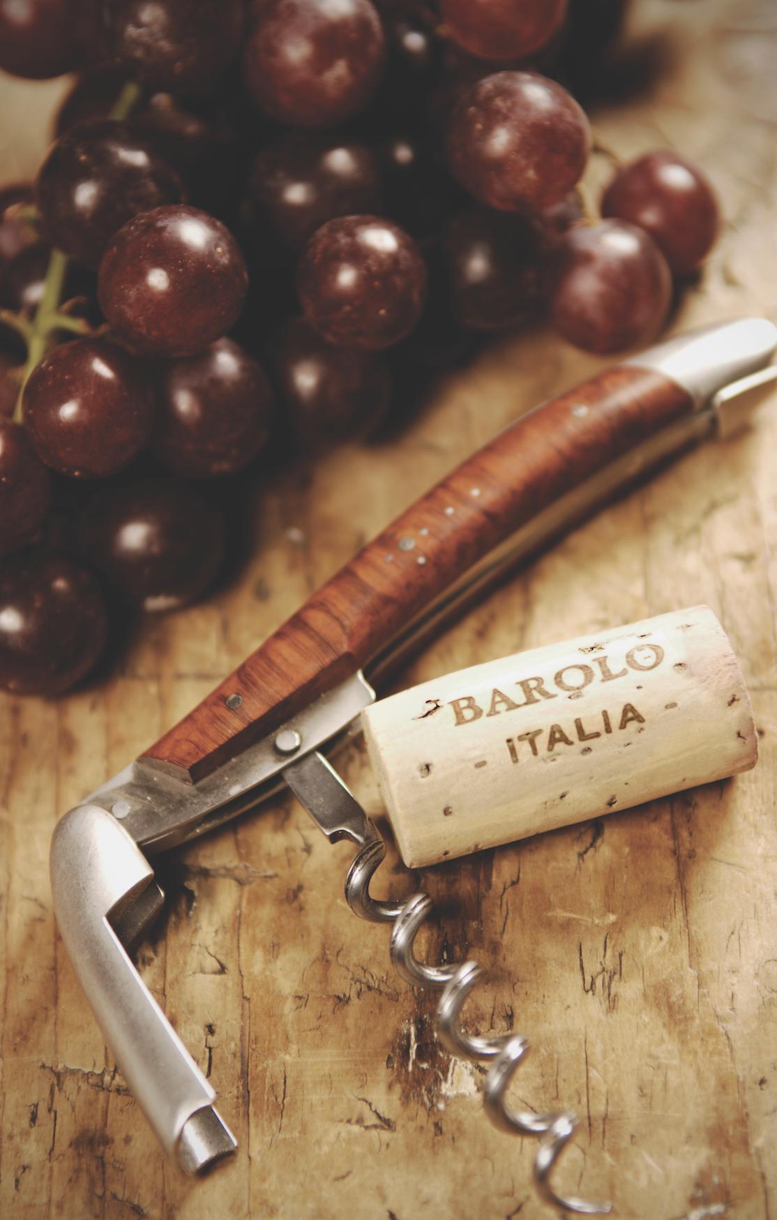 Barolo Wine - Italia! Icons