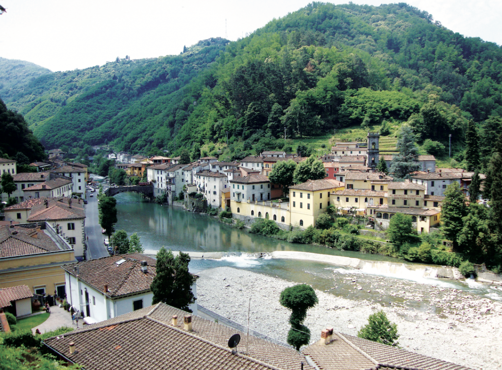 48 Hours In Bagni Di Lucca Italy Travel And Life