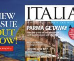 Italia! June issue – now on sale