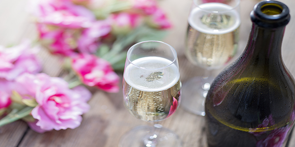 It turns out that Prosecco is actually good for you – roll on the weekend