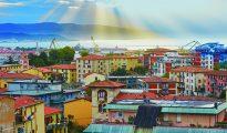 La Spezia, Liguria