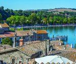 Lazio regional property guide
