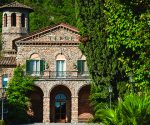 WIN! a four night Tuscan spa break for two