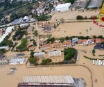 Fierce rainstorms leave Livorno in devastation