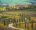 Tuscany regional property guide