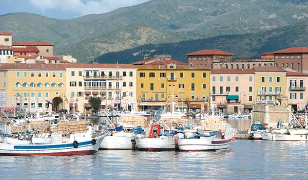 Island Of Elba Coffee For Sale