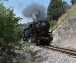 Railway Touring Company: Steaming into Tuscany