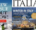 Issue 157 of Italia! OUT NOW