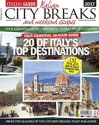 Italia! City Breaks 2017 001 copy