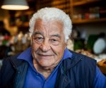 Antonio Carluccio, celebrity chef dies at age 80