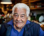 Antonio Carluccio, celebrity chef dies at age 80
