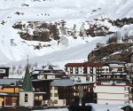 48 hours in: Cervinia