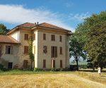 Nizza Monferrato hills