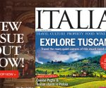 Italia! issue 159 on sale now