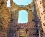 Insiders Rome: le Terme di Caracalla