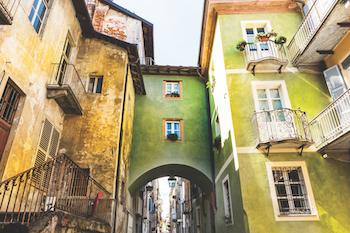 Cuneo Piedmont