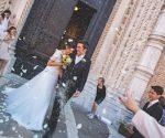 A Venetian Wedding