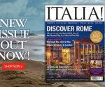 Italia! issue 161 is on sale now