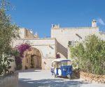 Paradise in Puglia
