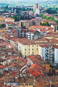 Gorizia in Friuli-Venezia Giulia