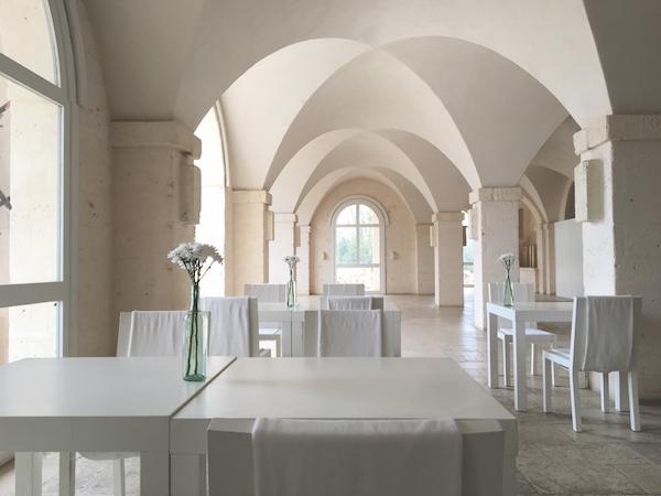 restaurant, Borgo Egnazio