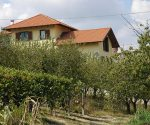 Lovely villa near Canelli