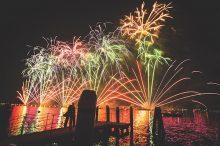 Venice Redentore Festival