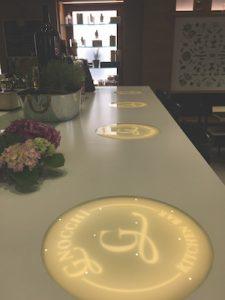 Gnocchi Kitchen Bar Agli Amici restaurant Friuli