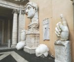Insider's Rome: The Capitoline Museums