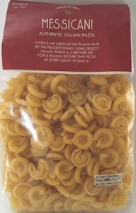 M&S messicani pasta