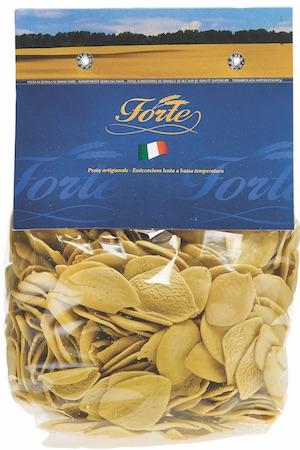 Artichoke leaf pasta
