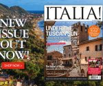 Italia! issue 163 is on sale now