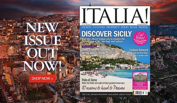 Italia issue 164