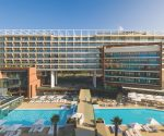 Into the blue: Almar Jesolo Resort & Spa