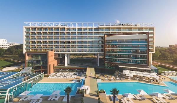 Almar Jesolo Resort Italy