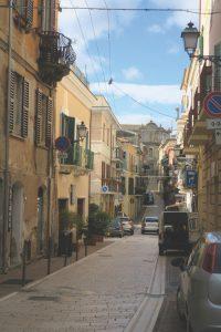 Sitta Sant Angelo Abruzzo Italy