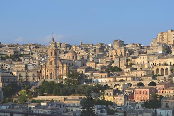 Modica Italy
