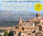 Italia! Guide, Tuscany & Florence on sale now!