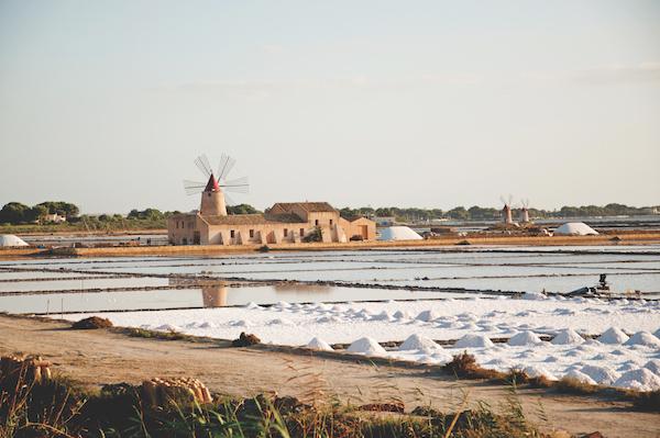 Marsala Sicily,