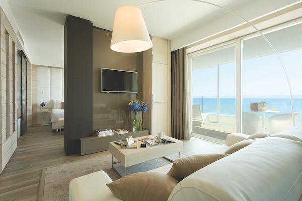 Almar Jesolo suite, Italy