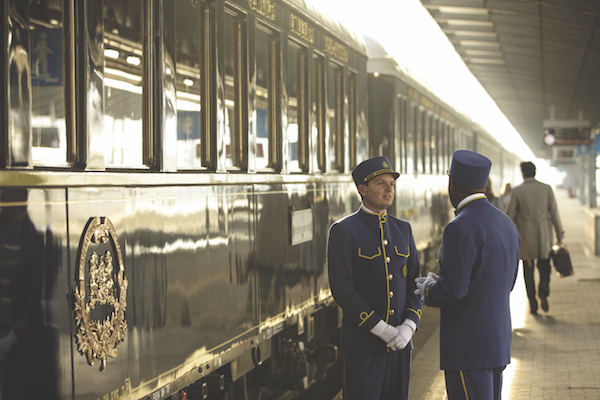 Orient Express Italy