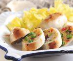 Calamaro ripieno (stuffed squid) recipe