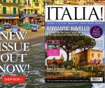 Italia! issue 165 is on sale now!