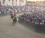 Siena's Palio: the thrill of the race