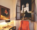 Staying with the Landmark Trust in Italy