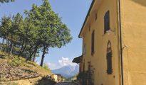 villa coccio italy