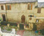 Townhouse Vecchio Giardino, Le Marche