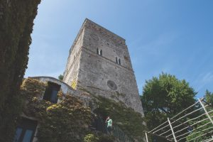 Torre Museo Ravello Italy