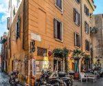 Four hidden highlights of Rome
